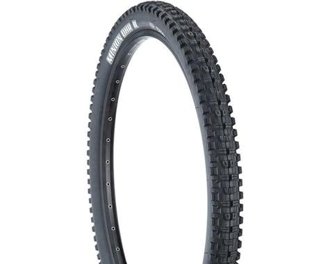 "Maxxis Minion DHR II Tubeless Mountain Tire (Black) (29"") (2.6"")"