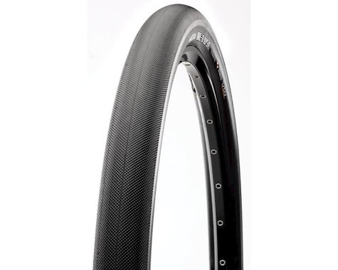 Maxxis Re-Fuse Tubeless Gravel/Adventure Tire (Black) (700c) (40mm)