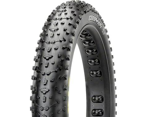 """Maxxis Colossus Winter Fat Bike Tire (Black) (27.5"""") (4.5"""")"""