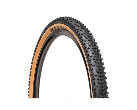 "Maxxis Rekon Race Tubeless XC Mountain Tire (Dark Tan Wall) (29"") (2.25"")"
