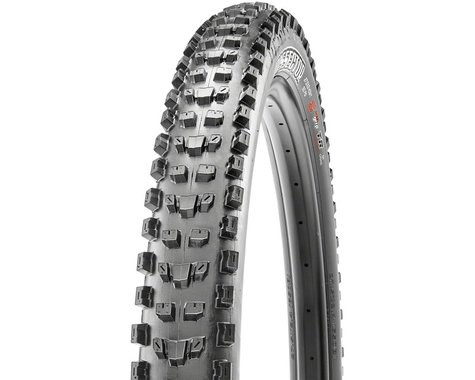 """Maxxis Dissector Tubeless Mountain Tire (Black) (27.5"""") (2.4"""")"""