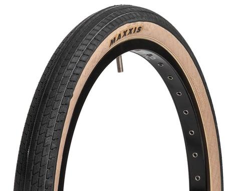 "Maxxis Torch BMX Tire (Light Tan Wall) (20"") (1.75"")"