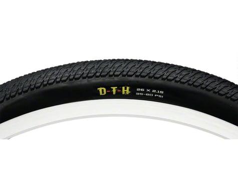"""Maxxis DTH Street Tire (Black) (26"""") (2.15"""")"""