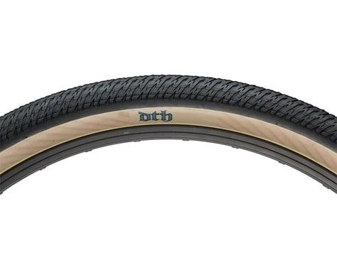 Maxxis DTH Street Tire (Light Tan Wall)