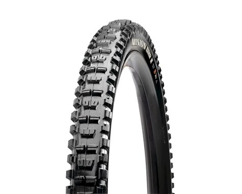 Maxxis Minion DHR II Dual Compound Tire (WT)