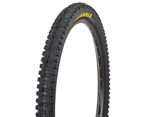 "Maxxis Minion DHR II Tubeless Mountain Tire (Black) (26"") (2.3"")"