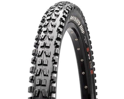 """Maxxis Minion DHF Trail Mountain Tire (Black) (26"""") (2.5"""")"""