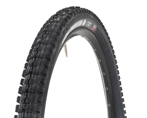"""Maxxis High Roller II 27.5"""" Single Compound MTB Tire (EXO)"""