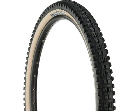 "Maxxis Minion DHF Trail Tubeless Mountain Tire (Light Tan Wall) (27.5"") (2.3"")"