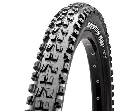 """Maxxis Minion DHF Trail Mountain Tire (Black) (27.5"""") (2.5"""")"""