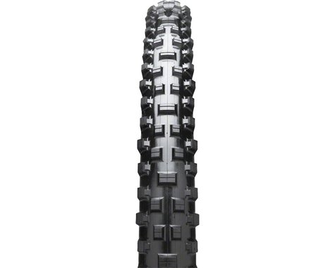 "Maxxis Shorty Tubeless Mountain Tire (Black) (27.5"") (2.5"")"
