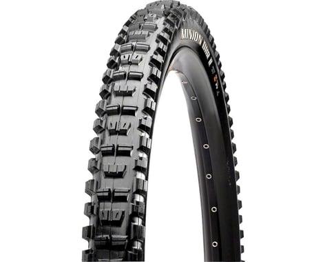 """Maxxis Minion DHR II Mountain Tire (Black) (27.5"""") (2.4"""")"""