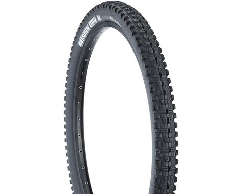 "Maxxis Minion DHR II Tubeless Mountain Tire (Black) (29"") (2.3"")"