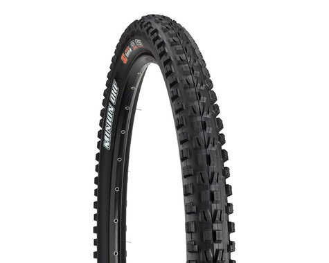 "Maxxis Minion DHF Trail Tubeless Mountain Tire (Black) (29"") (2.5"")"