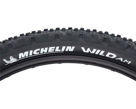 Michelin Wild AM Competition Tire