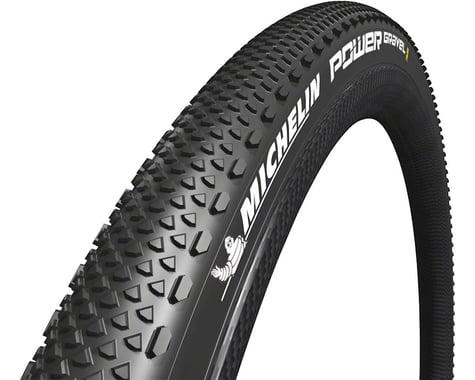 Michelin Power Gravel Tubeless Tire (Black)