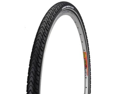 Michelin Protek Cross Tire (Black) (700c) (35mm)