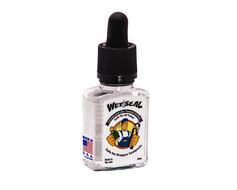 Miles Wide Wet Seal stanchion and seal lubricant
