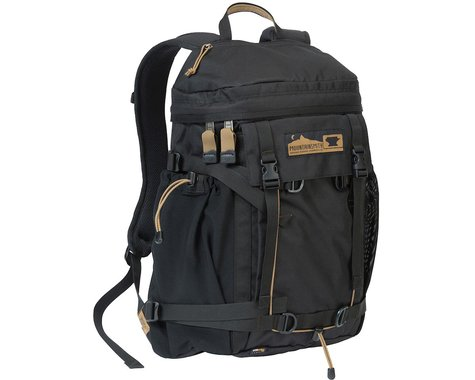 Mountainsmith World Cup backpack - Heritage Black