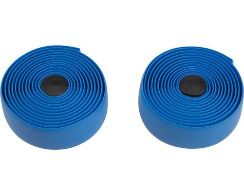 MSW Silicone Handlebar Tape - HBT-200, Blue