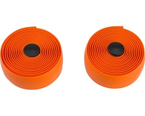 MSW Silicone Handlebar Tape - HBT-200, Orange
