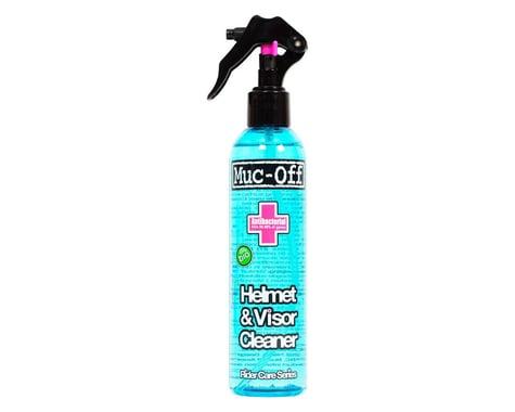 Muc-Off Visor, Lens, and Goggle Cleaner (250ml) (Bottle)