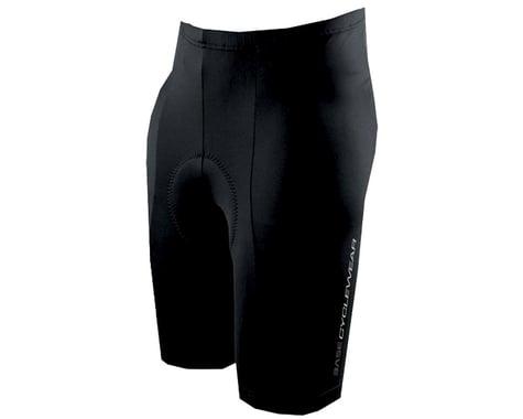 Nalini Ole Shorts (Black)