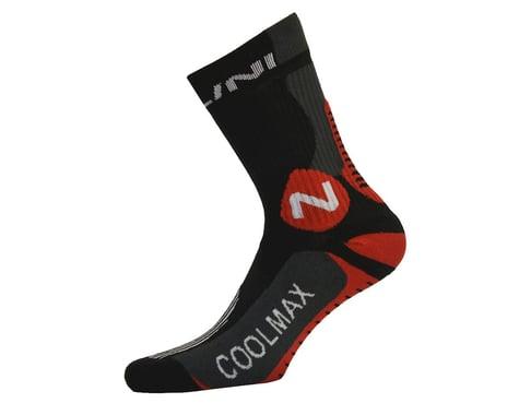 Nalini Podagria Socks (Black)