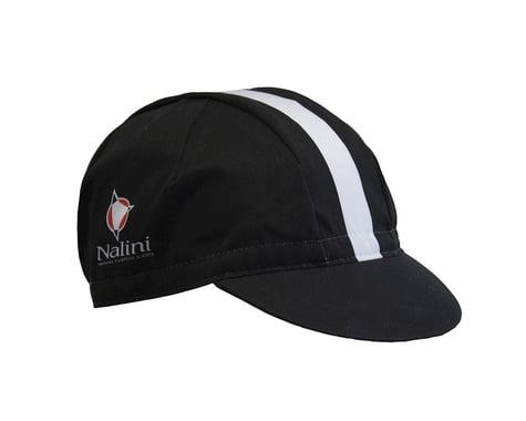 Nalini Neon Cap (Black)