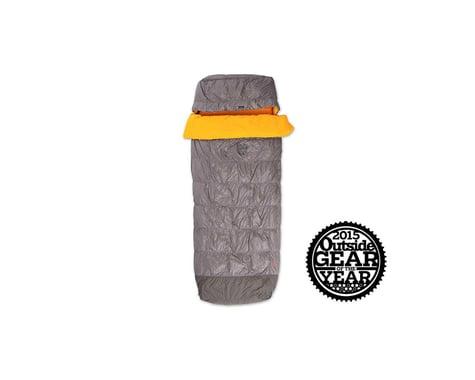Nemo Equipment Tango Solo 30 Sleeping Bag (Grey/Yellow)