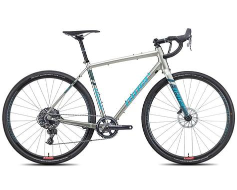 Niner 2021 RLT 9 2-Star Gravel Bike (Forge Grey/Skye Blue) (47cm)