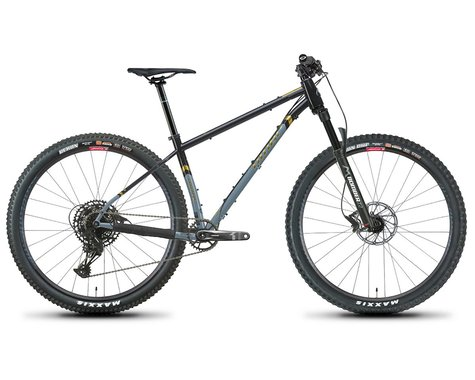 Niner 2020 SIR 9 2-STAR Hardtail Mountain Bike (Cement/Black/Copper)
