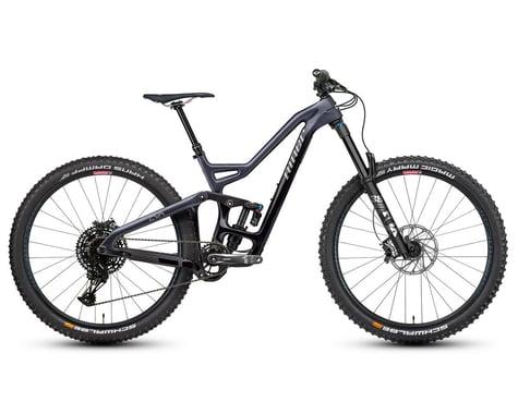 Niner 2021 WFO 9 RDO 2-Star Mountain Bike (Fade to Black) (SRAM SX Eagle) (S)