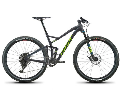 Niner 2020 RKT RDO RS 2-Star (Carbon/Green) (L)