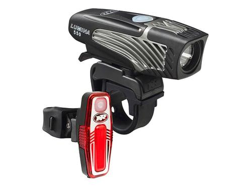 NiteRider Lumina 550 Headlight Combo - Performance Exclusive