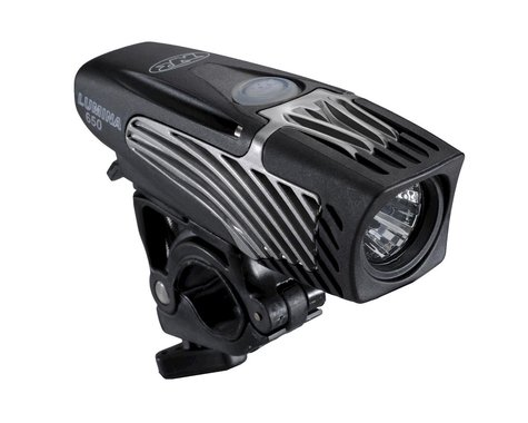 NiteRider Lumina 650 Cordless LED Headlight