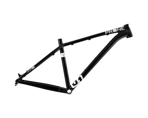 "Octane One Prone 27.5"" frame,- black"