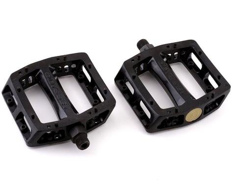 Odyssey Trailmix Looseball Pedals (Black) (Pair)