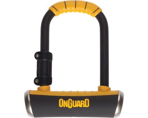 Onguard 8006 Pitbull Mini U-Lock