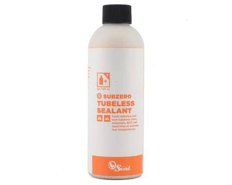 Orange Seal Subzero Tubeless Tire Sealant (8oz)