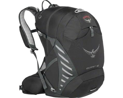 Osprey Escapist 32 Backpack (Black) (S/M)