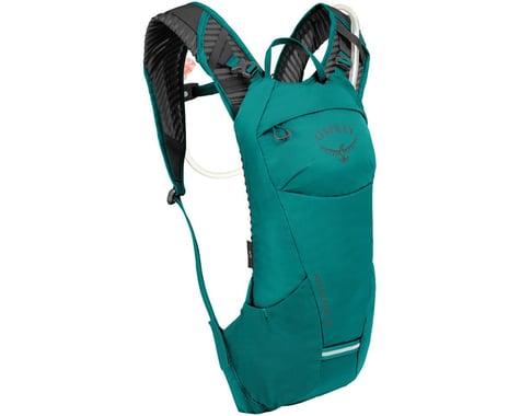 Osprey Kitsuma 3 Women's Hydration Pack (Teal Reef)