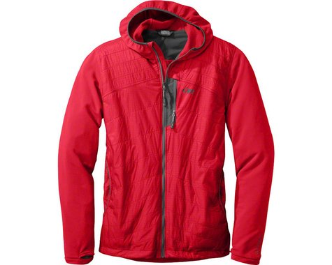 Outdoor Research Deviator Men's Hooded Jacket (Baltic)