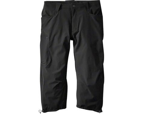 Outdoor Research Ferrosi Men's 3/4 Pants (Black)