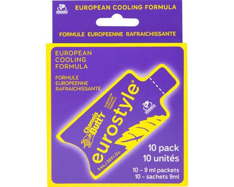 Chamois Butt'r Eurostyle Chamois Cream (10 Pack) (Packet) (0.3oz)