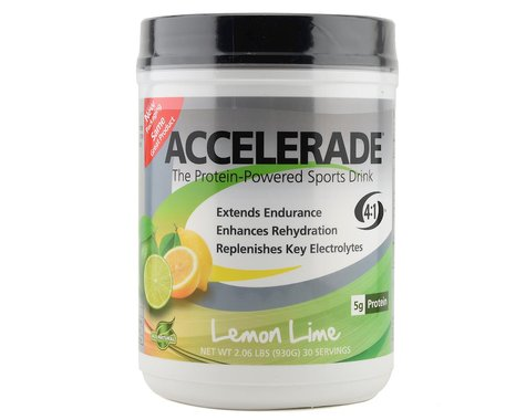Pacific Health Labs Accelerade (Lemon Lime) (32.9oz)