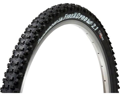 "Panaracer Fire Pro Tubeless XC Mountain Tire (Black) (26"") (2.1"")"