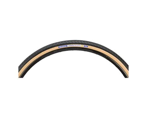 Panaracer Pasela ProTite Tire (Black/Tan) (700c) (23mm)