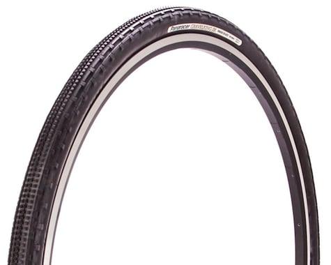 Panaracer Gravelking SK Gravel Tire (Black) (700c) (26mm)