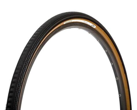 Panaracer Gravelking SS Gravel Tire (Black/Brown) (700c) (28mm)
